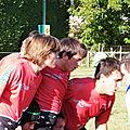 Saison 2011-2012, Cadets contre Périgueux, 28 août