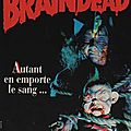 Braindead - peter jackson