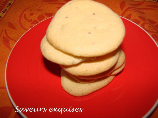 biscuits anis ms1