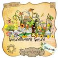 Kit naturellement nature de boudinette