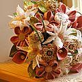 Bouquet fait maison