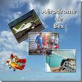 29 / Aérodrome de Bex