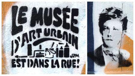 Rue de Lagny PARIS 2011