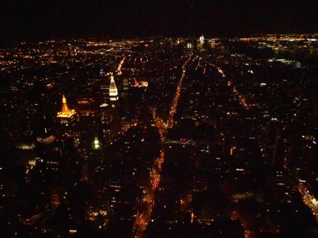 NY empire state building 2