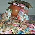 Rituel pour attirer l'argent et la prospérité puissant maître marabout azanvi