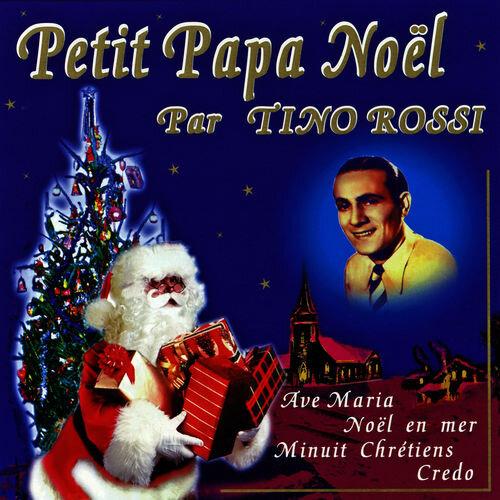 10-Petit Papa Noël