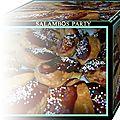 Salambôs party