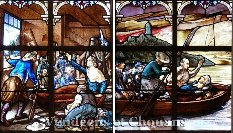 La Chapelle Saint Florent