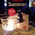 Cruel summer - summer de monica sabolo