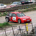 2011 : Rallye Epernay ES 6