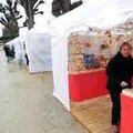 Le marché de Noël 2014 à Château-Thierry