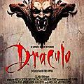 Dracula - 1992 (le sang est la vie)