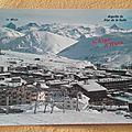 Alpe d'Huez datée 1990