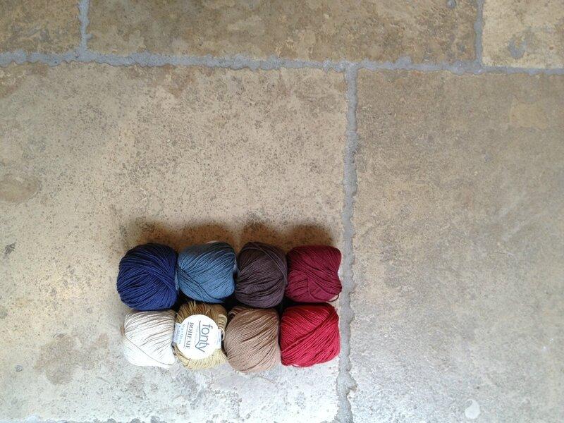 Fonty Boheme made in Creuse Boutique Avant-Après 29 rue Foch 34000 montpellier - Copie