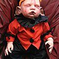 Abalam né 22 octobre 2012 53,5cm 2kg392