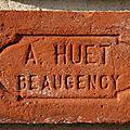 Huet à Beaugency