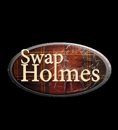 SwapHolmes