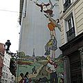 Bruxelles bd néron et cie photo humour