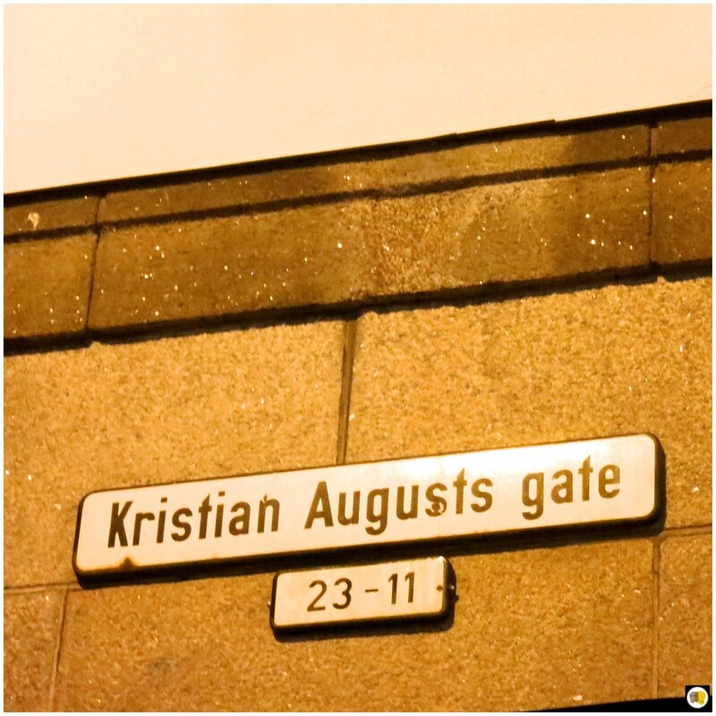 Kristian Augusts gate 11