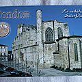 Condom - cathédrale St Pierre