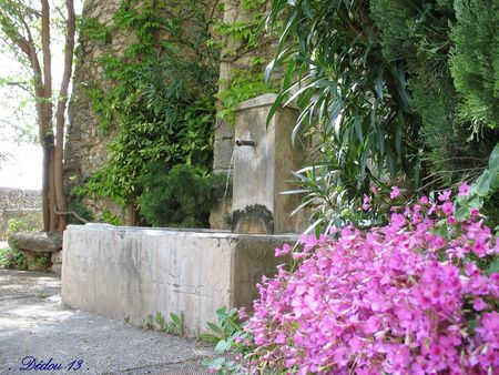 Photo_063_FONTAINE_ADOSSEE_A_UN_PILIERD_EL4EGLISE_ST_ROMAIN