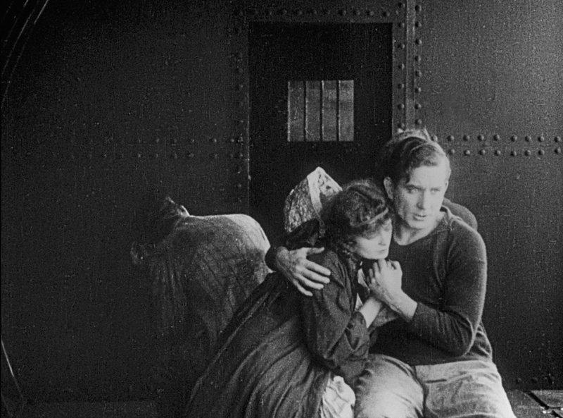 20000 LIEUES SOUS LES MERS (1916) 10