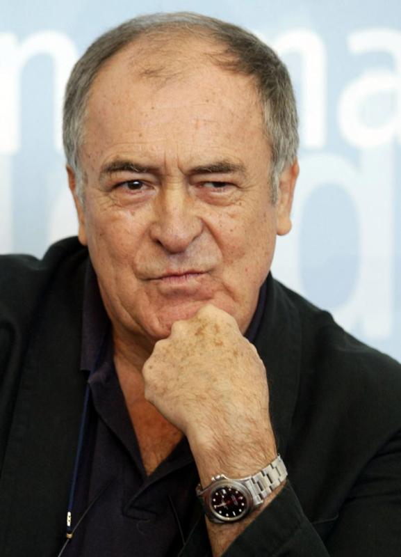 Bernardo Bortolucci