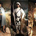 Le musée mémorial du linge