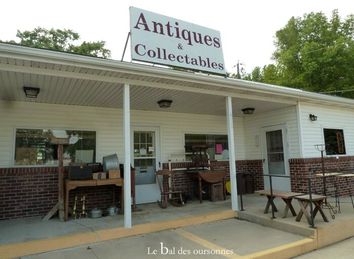 99 Blog Vintage Odd Things McLean Antique Shop
