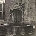 Trans-Fontaine de la place de l'Eglise