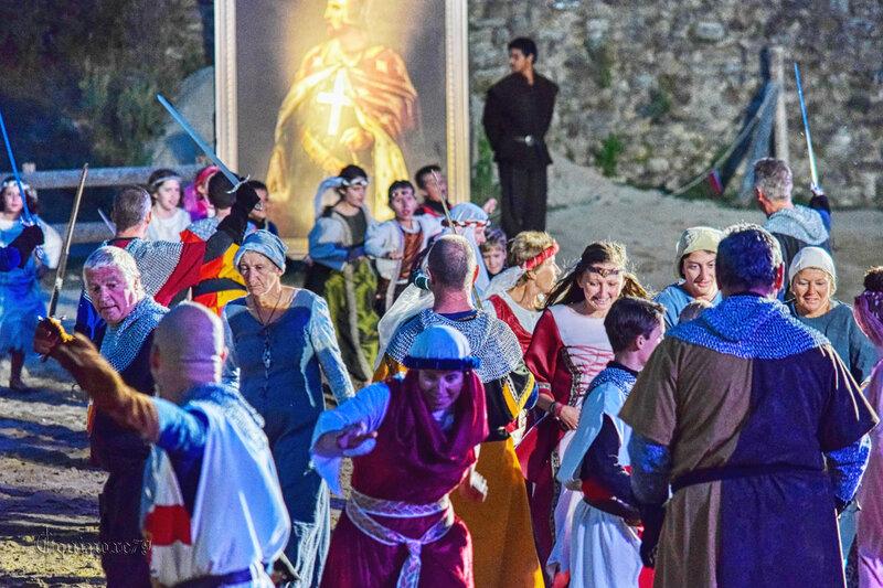 Les premiers Seigneurs du château de Talmont (5)