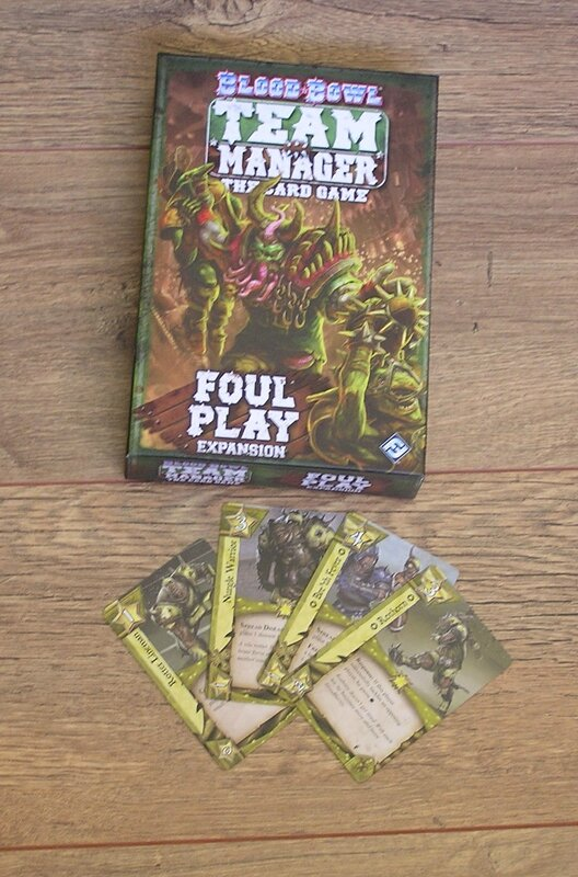 Blood Bowl Team Manager Foul Play01