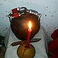 Les rituels de retour affectif de magie rouge pour récupérer son (ou sa) partenaire