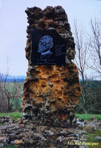 1018) Balade vers l'abîme de Bramabiau (Cévennes)