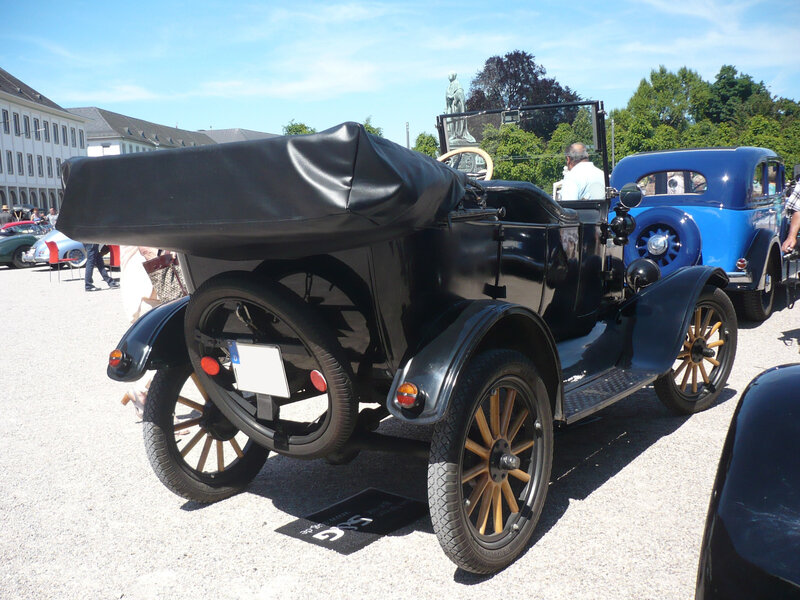 FORD Model T torpédo Karlsruhe (2)