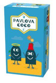 Boutique jeux de société - Pontivy - morbihan - ludis factory - Pavlova Coco