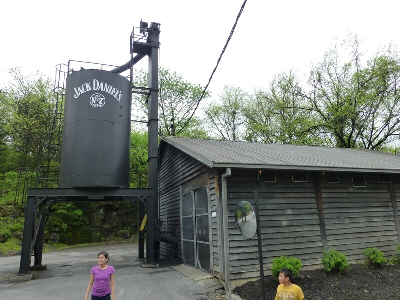 Jack Daniel's Distillerie (27).JPG