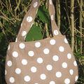 Le sac Amandine de Zau