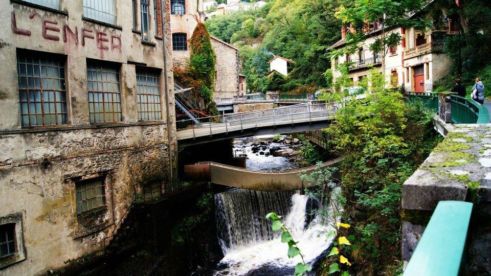 La France, c'est l'Auvergne avec quelque chose autour!
