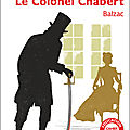 Le colonel chabert de balzac : issn 2607-0006