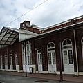 Dunkerque terminus