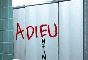 Adieu-u