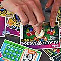 Chance aux entreprise et au jeux de hasard loto,pmu,€uros-millions etc...