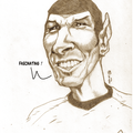 Spock unlimited space !