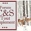 Carte secrète forum clean et simple