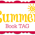 Summer book tag