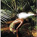 bain spirituel et de déblocage contre tout envoûtement