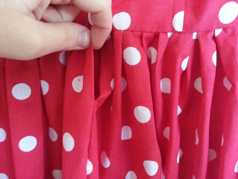 robe rouge a pois_08