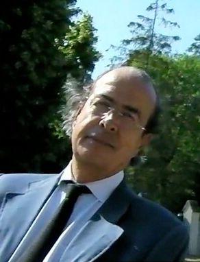 Vincent Ouvré, ancien Maire de Ch