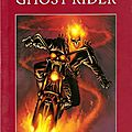 hachette 38 ghost rider cercle vicieux